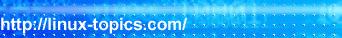UNIX/Linuxコマンド Topics Linux初心者のためのサイト